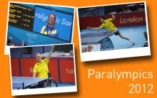 Vilket Paralympicsögonblick är din favorit?