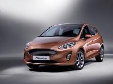 Start für den neuen Ford Fiesta: Attraktiver Einstiegspreis ab 10.990 Euro – Markteinführung im September