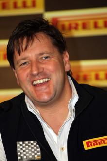 Vilket fantastiskt race! Pirellis motorsportchef Paul Hembery om Australiens GP 2011