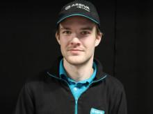 Spårvagnsförare tog silver i Bussförar-SM