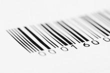 Hvordan bliver et GS1-varenummer til en stregkode?