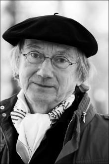 Språkprisen 2015 til Einar Økland