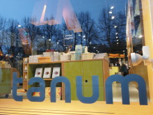 """Tanum chosen as bookshop at the """"new Oslo Airport"""""""
