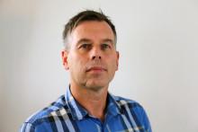 Ulf Ekwall tillförordnad vd för Centrumbostäder