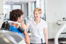 Studie belegt: Rückentraining unabhängig vom Alter sinnvoll