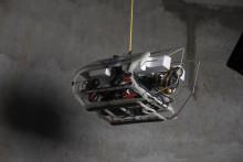 Amphi-techs robotar ger holländarna bättre dricksvatten