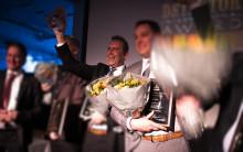 Vanderbilts ACT365 tar förstapriset på Detektor International Awards!