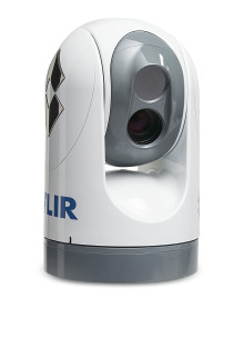 FLIR (Nor-Shipping - 3 of 3 releases): FLIR Introduces M-Series Next Generation Thermal Night Vision Cameras at Nor-Shipping