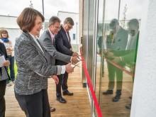 AbbVie bietet Mitarbeitern in Ludwigshafen innovatives Modell zur Kinderbetreuung