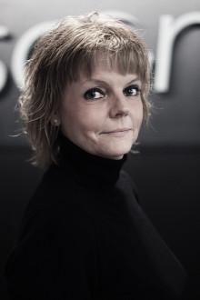 Maria Eshraghi