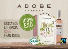 Fira internationella rosédagen med Adobe Rosé