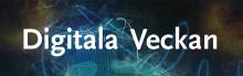 Fullsatt under Digitala veckan i Videum Science Park
