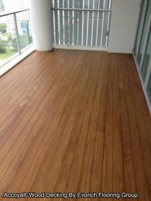 Which Type of Decking Materials is Suitable for Your Home?