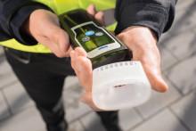 Ny teknologi sikrer raskere og mer effektiv alkotesting