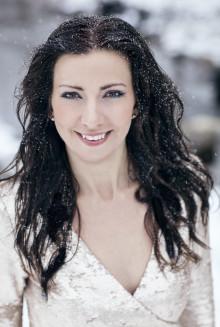 Sonja Aldén och Sånger För Livet till Gävle och Värmland