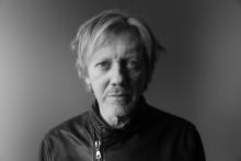 EDM-ikonet Fred Rister aktuell med sin siste utgivelse