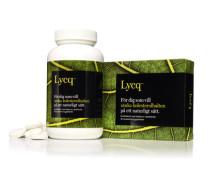 Frågor & Svar om kolesterol och om Lycq - en naturligt kolesterolsänkande tablett med växtsteroler