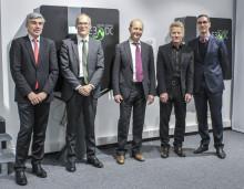 Hager Group förvärvar det tyska företaget  E3/DC - specialister på energilagring