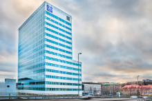 Skanska säljer ÅF-Huset i Göteborg för 495 miljoner kronor