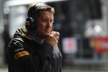 Pirellis Paul Hembery kommenterar Belgiens GP 2011