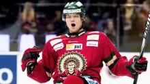 Max Görtz återvänder till Malmö Redhawks