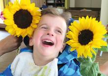 Am 20. September ist Weltkindertag