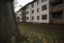 På fem år har elnätsavgiften höjts med 40 procent Gotland