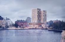 Stor hotellsatsning av Winn Hotel Group lyfter Södertälje centrum