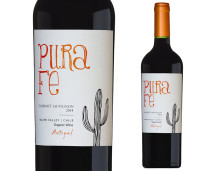 Ekologisk nyhet från chilenska boutiqueproducenten Antiyal!