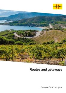 Catalogue - Routes & Getaways