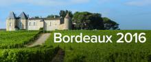 """Winefinder.se öppnar förbokning av Bordeauxprimörerna 2016 - """"en magnifik årgång""""!"""