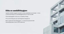 Hitta en Samhällsbyggare -Samhällsbyggarna presenterar Sb-registret