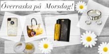 Överraska mamma - stor Morsdagkampanj på Fyndiq