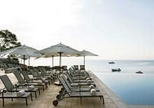 De 10 hetaste hotellen på Mallorca