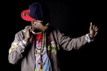 Lazee firar sitt debutalbum med Snoop