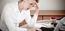 Dåliga IT-lösningar skapar osämja på jobbet