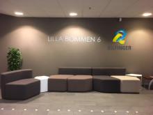 Bilfinger öppnar kontor i Göteborg