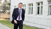 Cees de Jong will step down as CEO of Chr. Hansen Holding A/S