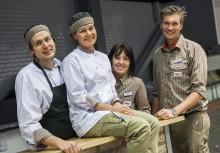 Ediths Kök – nya restaurangen i Vimpeln