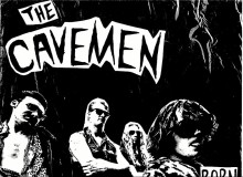 "The Cavemen (NZ) Drop the Bomb with New Album ""Born To Hate"""