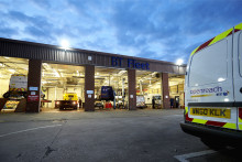 BT Fleet garages to open 24 hours a day