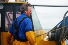 En pålitlig partner tillåter fiskare maximera lönsamheten