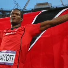 Trinidad og Tobago høster medaljer ved Commonwealth Games