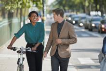 IT- och techbolagen högst ansedda när young professionals väljer arbetsgivare