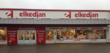 Elkedjan öppnar butik i Norrköping