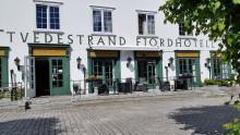Tvedestrand Fjordhotell i Norge bliver en del af Best Western Hotels & Resorts