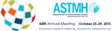 Etvax® was presented at ASTMH in Philadelphia