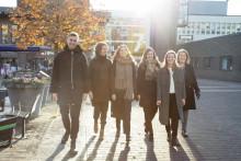 ALM Equity och BSK Arkitekter vinner markanvisningstävling i Skärholmen