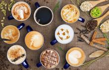 Den kompletta listan: 100 skäl att ta en kaffe