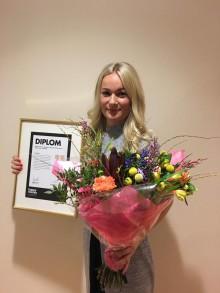 Vinnare av Magnus Eriksson Stipendium